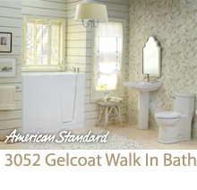 Accessible bathrooms walk in bathtub shower seats for Walk in shower plans and specs